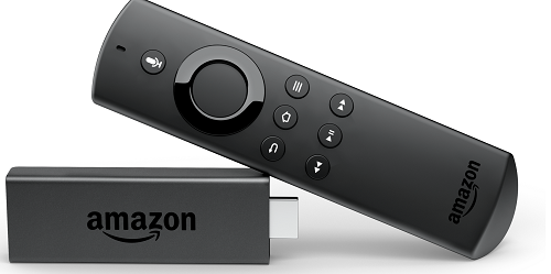 Fire Stick TV, Box